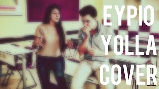 Eypio- Yolla Cover (KonyaBeatboxTime)