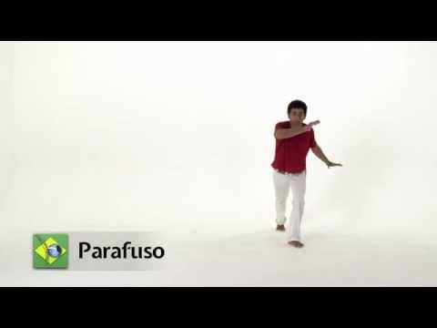 Parafuso English Version from Capoeira Vibe Mobile App - Contra Mestre Piolho