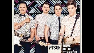Dame de Tu Corazón - Piso 21 | Video Con Letra @Piso21Music