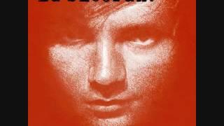 Ed Sheeran- Give me Love (Deluxe Version)