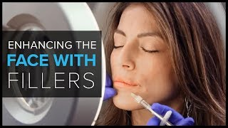 Dr. David Mabrie - Enhancing the Attractive Face with Fillers