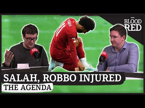 SALAH & ROBERTSON INJURED!? | How will Liverpool cope? The Agenda