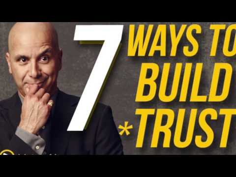 7 Ways to Earn Trust with Clients