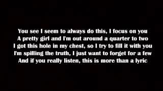 Witt Lowry    Used To You Lyrics