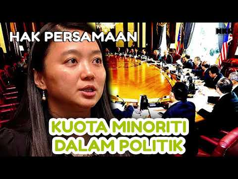 Kuota Minoriti Dalam Politik