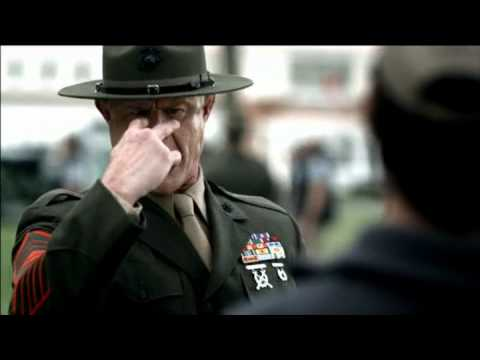 Watch SKY's Hilarious 'Full Metal Jacket' Ads For The NZ Rugby World Cup