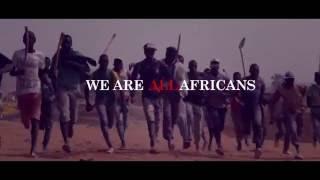 Mzee  Rafiki ft Salif Keita   We Are All Africans