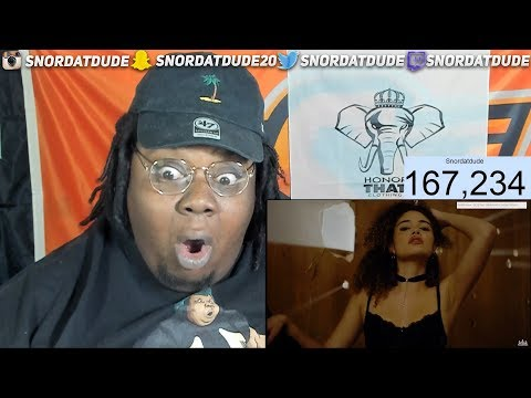 OH WOW! YALL MIGHT OF MISSED IT! Kodak Black - Calling My Spirit [Official Music Video] REACTION!!!