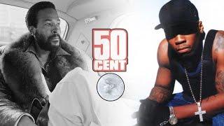 50 Cent - Ghetto Qu'ran (Forgive Me) (Instrumental)
