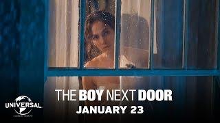 """The Boy Next Door - """"Honesty vs. Game"""""""