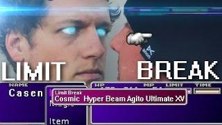 Ultimate Limit Break