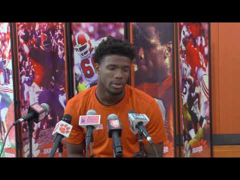 TigerNet: Bryant says Clemson offense has 'swagger'