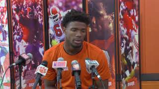 TigerNet: Bryant says Clemson offense has