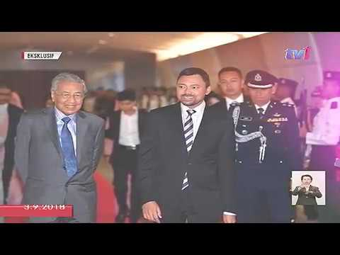 Special Interview - Exclusive with Tun Dr. Mahathir Mohamad