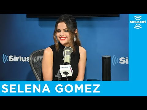 "Selena Gomez on ""Lose You To Love Me"" & How Her New Work Is Different"