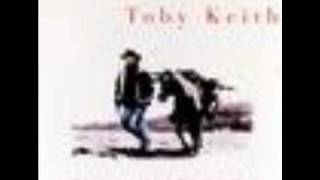 santa im right here by toby keith