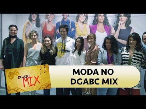 Arlindo Grund dá dicas de moda para o DGABC MIX