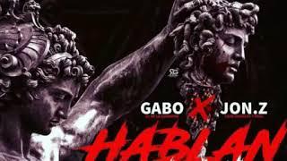Hablan Mal De Mi - Gabo El De La Comisión feat. Jon Z (Video)