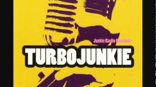 "Turbo Junkie - ""She's So Fine (Jimi Hendrix Cover) (Live)"""