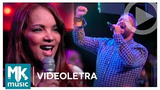 Flordelis Ft. Fernandinho   Por Favor, Não Pare   COM LETRA (VideoLETRA® Oficial MK Music)
