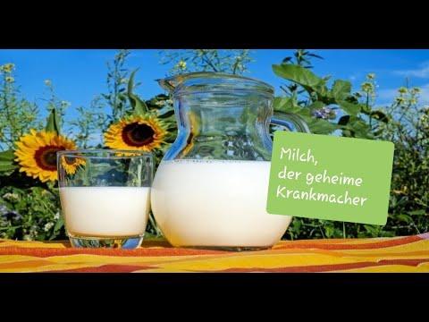 Gabriela Pietruska - Milch, der geheime Krankmacher