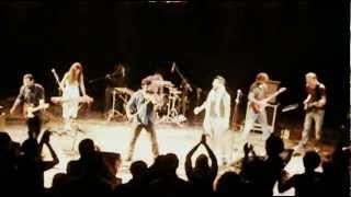 Mashrou' Leila - Im Bimbillila7 (Live in Cairo)