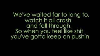 Bullet for my Valentine - Curses (lyrics + High Quality Mp3)