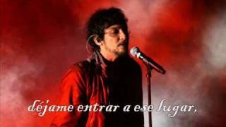 Zoé  Labios Rotos Unplugged (Letra)