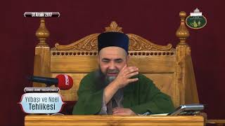 Münafıkların Konuşma Şekli Olan Lahni Kur'an'a Yakıştıran M. Öztürk'ü İyi Tanıyalım