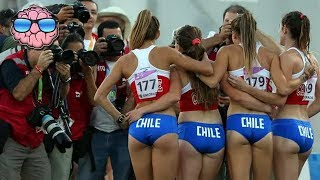 Top 10 AMAZING FACTS About CHILE