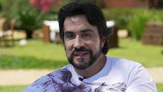 Padre Fábio de Melo diz que seu cachorro é evangélico e irrita internautas