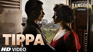 Tippa Video Song - Rangoon