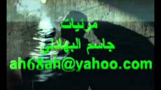 كريم منصور - نصن بالبواجي الليل مسموع ( حزن )