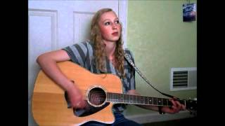 Eyes Open by Taylor Swift (Cover)-Tatum Murray