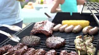 How To Start a Natural Gas Grill