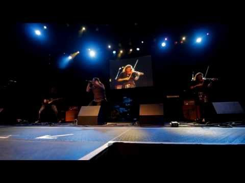 Left Foot Green- Live @ Fillmore Auditorium Denver, CO