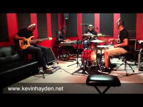 Kevin Hayden Trio feat. Afton Johnson - I Miss You