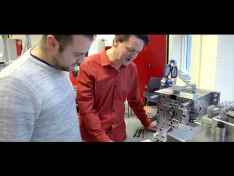 SG336 What is Precision Engineering & Design - Institute of Technology Sligo