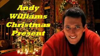 Andy Williams........Christmas Present..