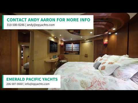 Nordlund Pilothouse video