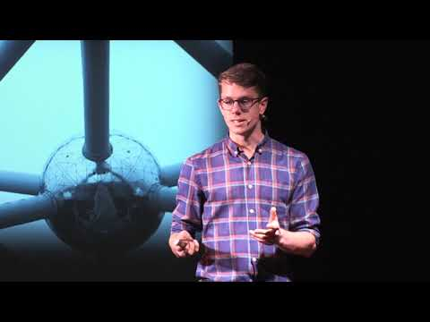The next tech frontier relies on a single electron | Will Gilbert | TEDxYouth@ReddamHouse