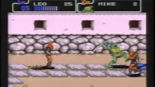 Picture of a game: Teenage Mutant Ninja Turtles: The Hyperstone Hiest