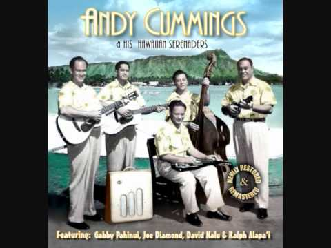 Maui Girl (Song) by Andy Cummings