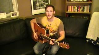 Jessie - Joshua Kadison - Acoustic Cover by Andreas Wistrand