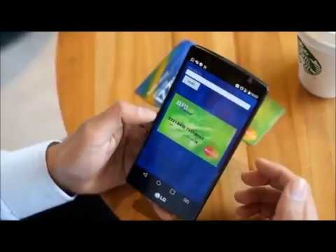 BRI CARD VOLUTION - Just Tap & Go (Segala Macam Transaksi)