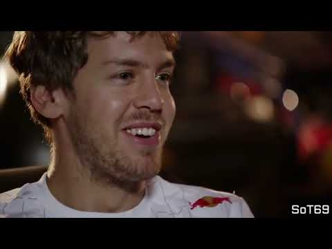 Image: WATCH: Sebastian Vettel vs Fernando Alonso at the 2012 Brazilian Grand Prix!