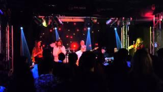 Video Acustica deLuxe - Nahá (live)