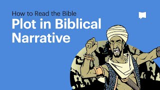 How To Read The Bible: Plot