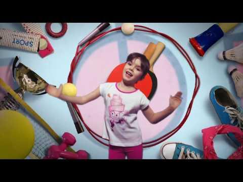 Фиксики - Серафима танцует под песню Часики | Танцуй с фиксиками!