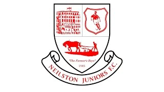 The Farmer's Boy - Neilston Juniors FC